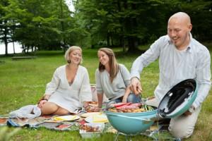 Nützliches für ein Picknick – Picknickzubehör
