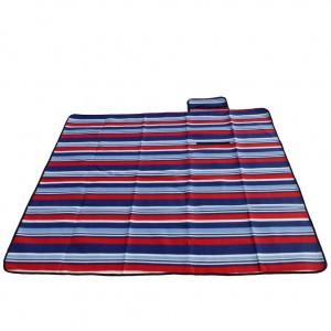 Outdoorer Picknickdecke XL Fleece (4)
