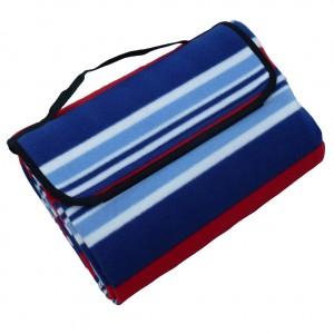 Outdoorer Picknickdecke XL Fleece (5)