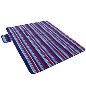 Outdoorer Picknickdecke XL Fleece_